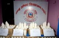लागुऔषध धन्दामा भारतीयको सङ्ख्या अत्याधिक, नेपाल ट्रान्जीट प्वाईन्ट