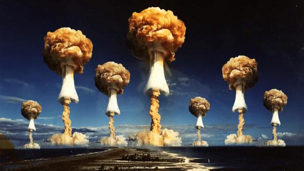 उत्तरकोरियाले हाइड्रोजन बम बनाएको संकेत !