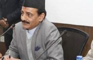 काङ्ग्रेसले मात्र नेपाली जनताको उज्वल र नयाँ भविष्य कोर्न सक्छः नेता जोशी