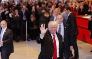 अमेरिकी राष्ट्रपति शान्तीको खोजी गर्दै यसरी हिँडे बिदेश भ्रमणमा