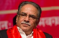 We have focused our energy on economic development, Dahal tells visiting Chinese team