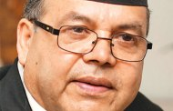New govt. within second week of February, says leader Khanal