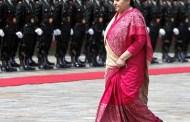 निर्बाचनको मुखमा राष्ट्रपति भण्डारी बिदेश भ्रमणमा, निर्बाचनलाई उपेक्षा गरेको विश्लेशकको दाबी