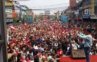 काँग्रेसले ललितपुर जितेर ईज्जत जोगायो, काठमाण्डौ-भरतपुर र पोखरा एमालेको पोल्टामा जाने निश्चित