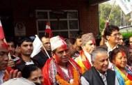 काठमाण्डौ १६ मा काँग्रेसका रिजाल मध्यरातमा लालकिल्ला तोड्दै यसरी भए विजयी