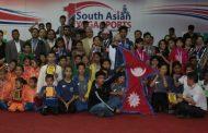 दक्षिण एसियाली योगा च्याम्पियनसिपमा नेपाल दोश्रो