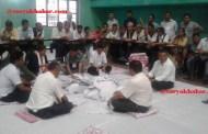 भरतपुरमहानगर–१९मा थाले माग्न काँग्रेस, एमाले र माओबादीले जनतासंग मत