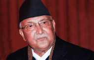 CPN (UML is largest party of the country: Chair Oli