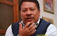 राष्ट्रिय सुरक्षाका विषयमा सबै दलसँग छलफल गर्नुपर्छः नेता सिंह