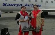 Biratnagar Airport resumes air services partly