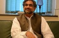 पाकिस्तानका नयाँ प्रधानमन्त्री अब्बासीद्वारा पद तथा गोपनियताको सपथ, ४६ सदस्यीय मन्त्रिमण्डल गठन