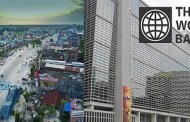 विश्व बैंकले दमकको हुलिया फेर्दै, विकासका लागि पाँच अर्ब लगानी गर्ने !!