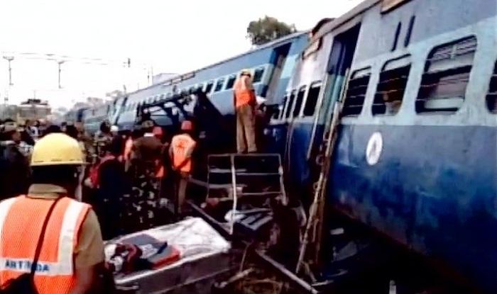 दुईवटा रेल जुधेर भएको दुर्घटनामा ३० जना यात्रुको मृत्यु भएपछि आयो यस्तो आदेश !