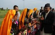 प्रधानमन्त्री भारत भ्रमणबाट आएलगत्तै धमाधम पुग्न थाल्यो विकासमा योगदान !!