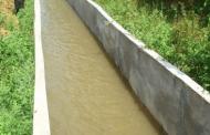 कृषि सिञ्चाईका लागि जलाशय निर्माण गरिने