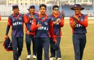 नेपालद्वारा सानदार जित हाँसिल, थाइल्याण्ड २५५ रनले पराजित !