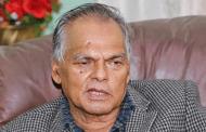 नेपाली काँग्रेसमा हैकमबाद बढी भयो - नेता जोशी