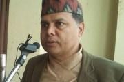 स्वास्थ्य मन्त्रालयको सचिवमा अधिकारी