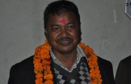 अवको अभियान संमृद्ध नेपाल निर्माण : श्रमराज्य मन्त्री चौधरी