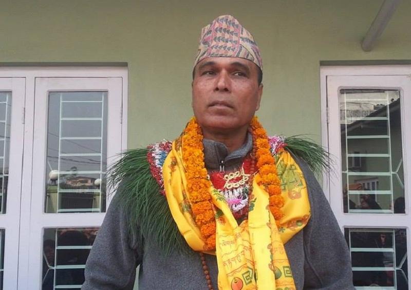 सिक्टा सिँचाइमा अनियमितताः पूर्वमन्त्री पाण्डेसहित २१ विरुद्ध विशेष अदालतमा मुद्दा