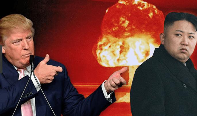 अमेरिकालाई कोरियाको प्रश्नः वार्तामा बस्ने कि परमाणु युद्धमा भिड्ने ?