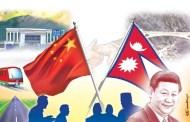 यस कारण नेपाललाई २१औँ शताब्दिको संसारकै सबैभन्दा ठूलो चाइनाको आयोजना (ओबिओआर) बाट फाइदै फाइदा !! नेपाल लगानीको 'ट्रान्जिट प्वाइन्ट'