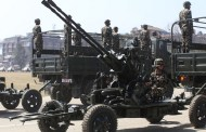 Bhandari is new Nepal Army spokesperson