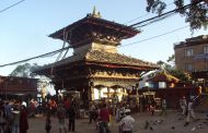 Over Rs 60 million collected from devotees for Manakamana Temple reconstruction