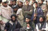 शान्ति वार्तामा सहभागी थिएनौँः तालिबान
