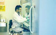 नेपाली डाक्टरले इबोला' को औषधि यसरी पत्ता लगाए '