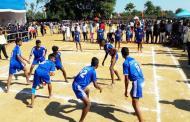 राष्ट्रिय कबड्डी प्रतियोगिता बर्दियाको भुरीगाउँमा शुरु