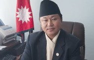 Discussions on for consensus on Province 1 capital: CM Rai