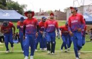 नेपालद्वारा युएई चार विकेटले पराजित, पारस खड्का र टिमलाई बधाई