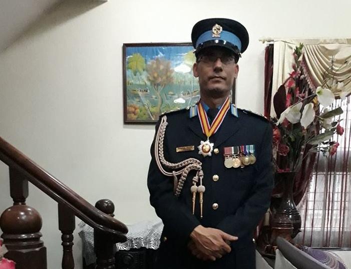 धानुकको सरुवा पश्चात, काठमाण्डौ परिसरमा पोखरेल प्रमुख