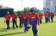 विश्वकप छनोट जिम्बावेले नेपाललाई ३८१ रनको चुनौती दियो