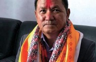 One stadium in each local level: CM Gurung