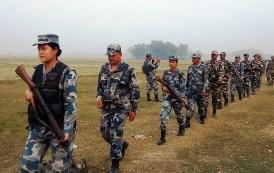अबैध तस्करी नियन्त्रणका लागी नेपाल-भारत सीमामा सुरक्षा जाँच कडा