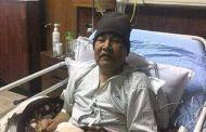 काँग्रेस नेता स्व खड्काको पार्थिव शरीर आज राति काठमाडौँ ल्याइँदै