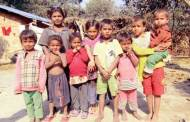 ३९२ बालबालिकामा कडा कुपोषण