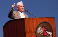Policies, programmes appropriate: PM Oli