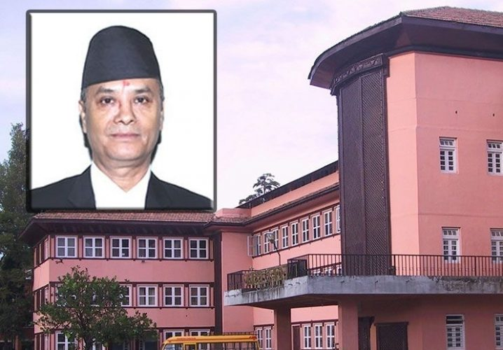 SC judge Cholendra JB Rana boycotts bench