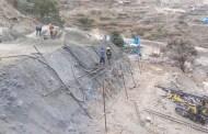 जलविद्युत् आयोजनाका लागि निर्माण निर्माण कम्पनी छनौट