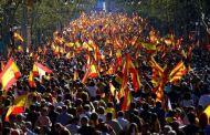 पूर्व क्याटलोनियाली नेता पुज्डमोनको रिहाइका माग गर्दै बर्लिनमा जुलुस