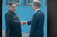 दुई कोरियाको भेटवार्ताको विभिन्न देशहरुद्वारा स्वागत