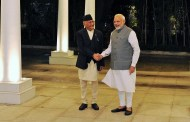 Open border incomparable example of bilateral friendship