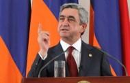 नवनिर्वाचित अर्मेनियाली प्रधानमन्त्रीद्वारा राजिनामा