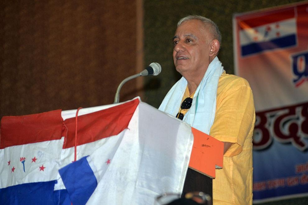 अब काँग्रेसमा कार्यकर्ताको  कामको आधारमा मुल्याकङ्न हुन्छ: डा कोइराला