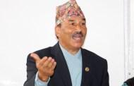 'नेपाल हिन्दु, बौद्ध र किरातको उद्गम स्थल होः अध्यक्ष कमल