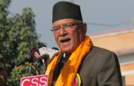 Five years plan be set for country's development: CPN Chair Dahal