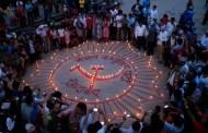 एकताको खुशीयालीमा काठमाडौँमा दीपावली